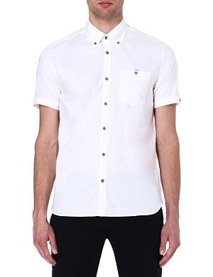 TED BAKER Keenan Oxford shirt