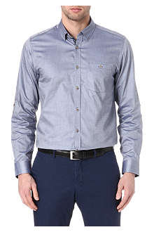 TED BAKER Oxygen Oxford shirt