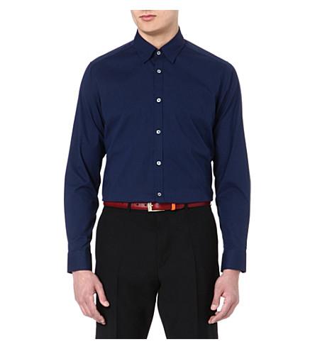 TED BAKER Ulukhot shirt (Navy