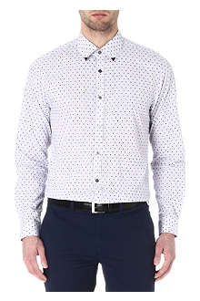 TED BAKER Patterned shirt