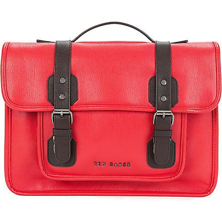 TED BAKER Satchel bag (Red