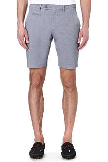 TED BAKER Oxshor cotton shorts