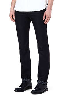 TED BAKER Scotton slim fit denim