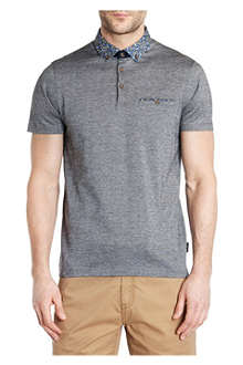 TED BAKER Crazyla polo shirt