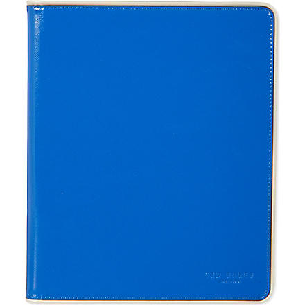 TED BAKER Bright tablet case (Blue