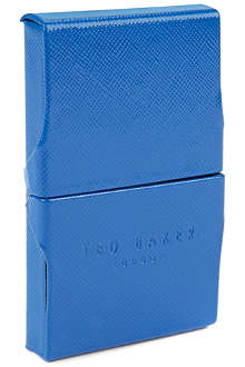 TED BAKER Pulco card holder