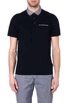 TED BAKER Goodwan polo shirt