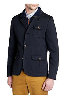 TED BAKER Thatjak zip-through jacket