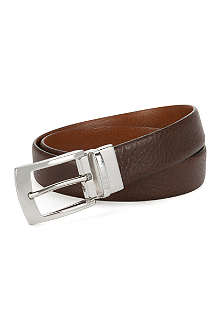 TED BAKER Bluez smart reversible belt