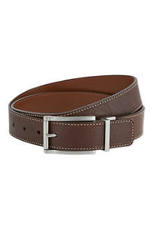 TED BAKER Bream reversible belt