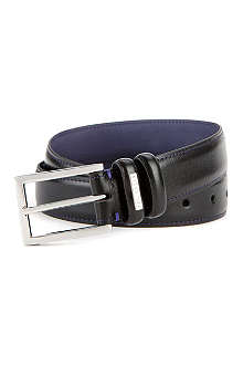 TED BAKER Jollent leather formal belt