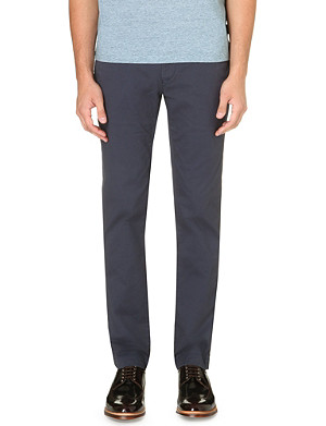 TED BAKER Clegan slim-fit chinos