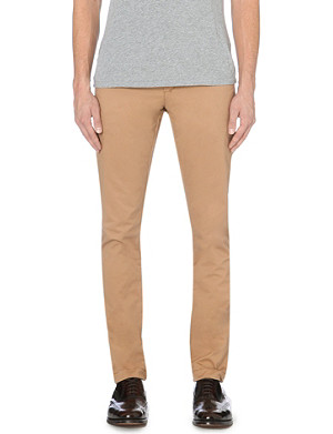 TED BAKER Bronn classic-fit chinos