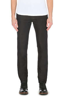 TED BAKER Selprin slim-fit tapered jeans