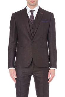 TED BAKER Hordor wool blazer