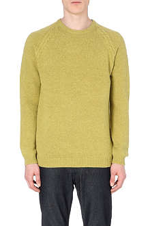 TED BAKER Jetlagg knitted jumper