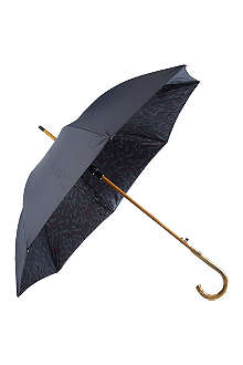 TED BAKER Camo print umbrella