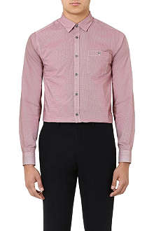 TED BAKER Spotyou printed shirt