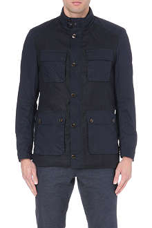TED BAKER Roslin four-pocket coat