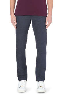 TED BAKER Lommy classic-fit trousers