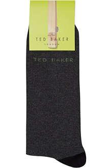 TED BAKER Hattah classic socks