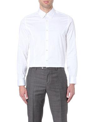 TED BAKER Gudluck classic cotton shirt