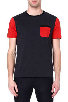 TED BAKER Pindow jersey t-shirt