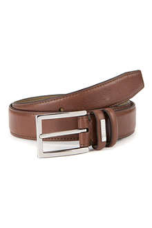 TED BAKER Jollent leather belt