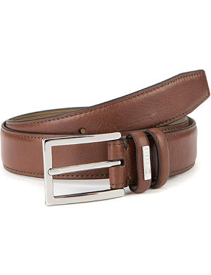 TED BAKER Jollent leather belt