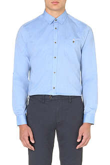TED BAKER Jenspal regular-fit oxford shirt