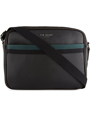 TED BAKER Woverz cross-body bag