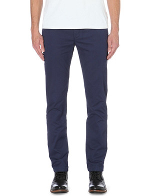TED BAKER Slim-fit chino trousers