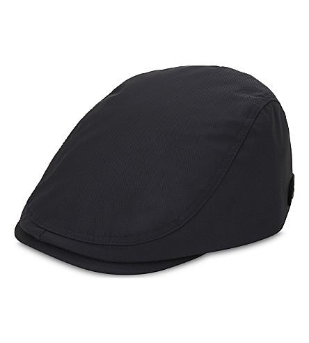 TED BAKER Robbyz flat cap (Navy