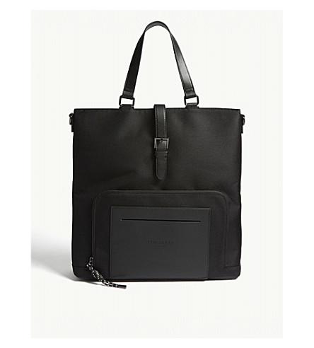 TED BAKER Tidee nylon backpack (Black
