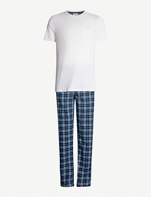 ea675c65e9 Pyjamas sets - Sleepwear   lounge - Clothing - Mens - Selfridges ...