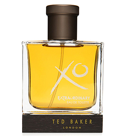 TED BAKER Men's Xomen fragrance (-any+colour
