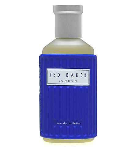 TED BAKER Men's Groome fragrance (-any+colour