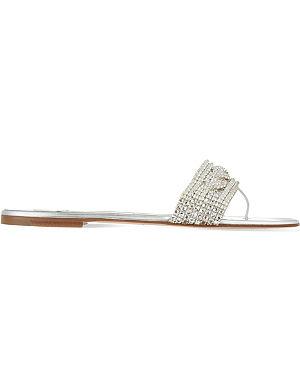 GINA Athena sandals