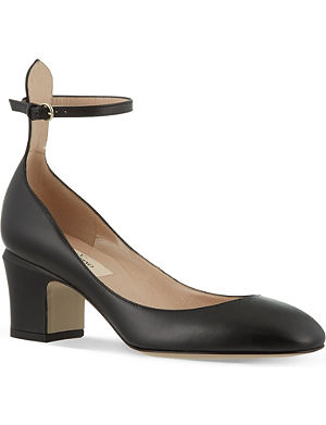 VALENTINO Patent leather pumps