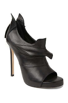 CAMILLA SKOVGAARD Ann leather shoe boots