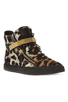 GIUSEPPE ZANOTTI Lulu Ankle Boots