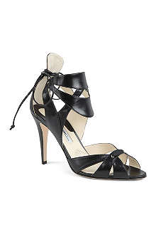 BRIAN ATWOOD Uma leather sandals