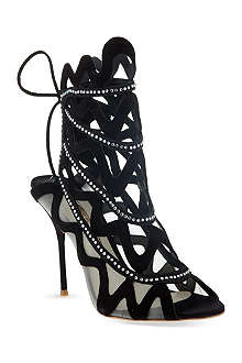 SOPHIA WEBSTER Mila I heeled sandals
