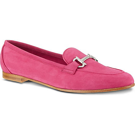 MY FERRAGAMO My Informal loafers (Fushia