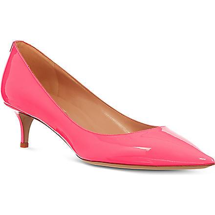 VALENTINO New Plain 45 shoes (Fushia