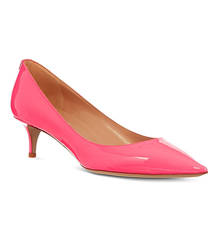 BOURNE New Plain 45 shoes (Fushia