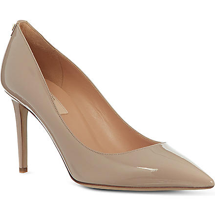 VALENTINO New plain 85 shoes (Nude
