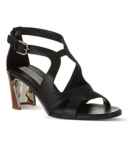 STELLA MCCARTNEY Pumblechook sandals (Black