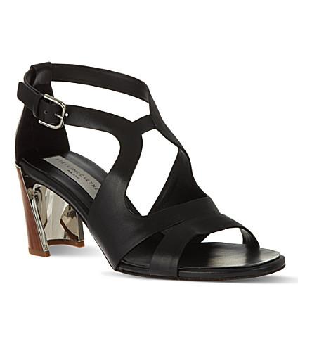 SUSUDIO Pumblechook sandals (Black