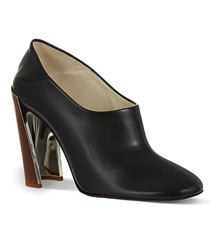 STELLA MCCARTNEY Wopsle shoes (Black